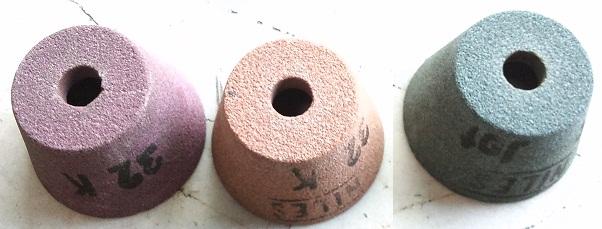 سنگ کاسه ای ucher carbrandom tyrolit