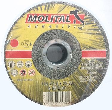 سنگ MOLITAL
