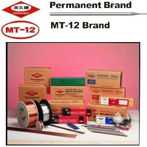 الکترود ام تی,الکترود MT12